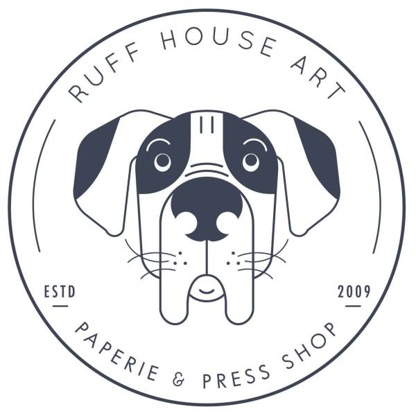 Ruff House Art Featured Image