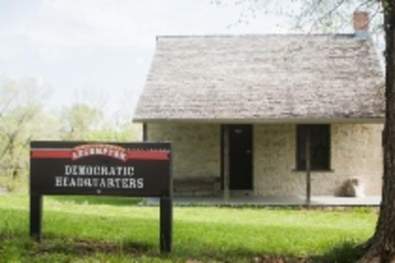 Territorial Democratic Headquarters Featured Image