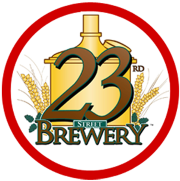 23rd Street Brewery Featured Image