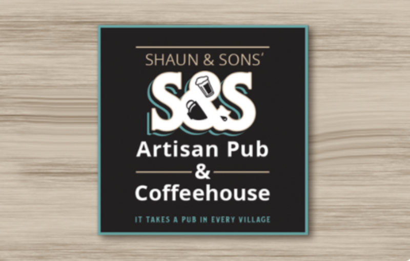 S&S Artisan Pub & Coffeehouse Featured Image