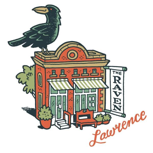 The Raven Bookstore Featured Image