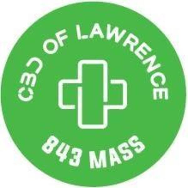 CBD of Lawrence Featured Image
