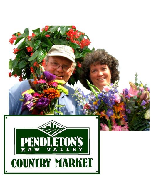 Pendleton's Country Market Pumpkin Patch Featured Image