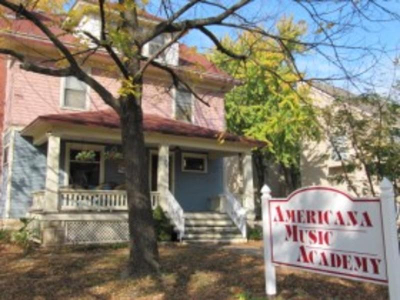 Americana Music Academy Featured Image