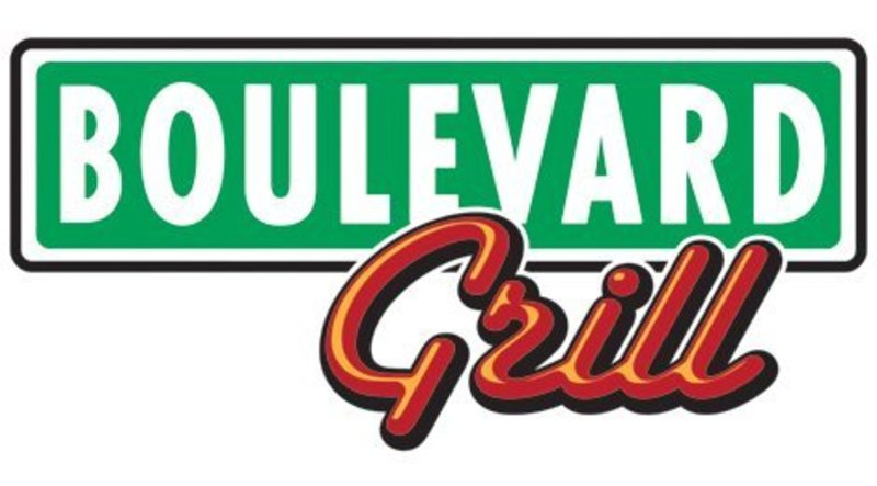 Boulevard Grill Featured Image