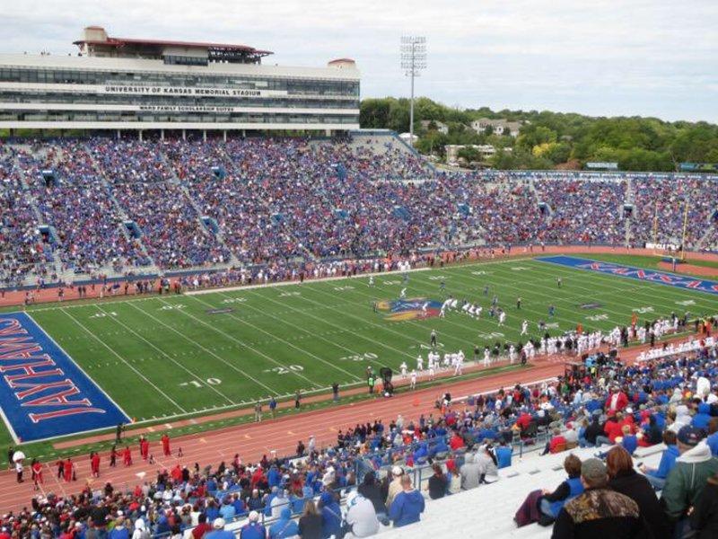 Memorial Stadium Featured Image