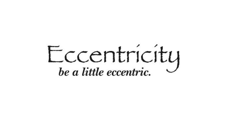 Eccentricity Featured Image