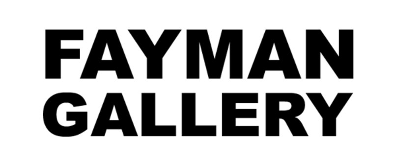 Fayman Gallery Featured Image