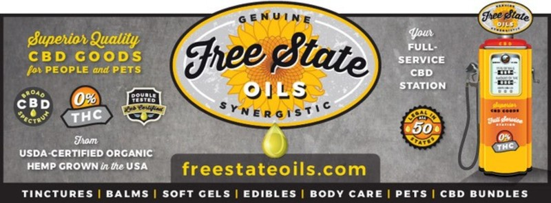 Free State Oils Featured Image