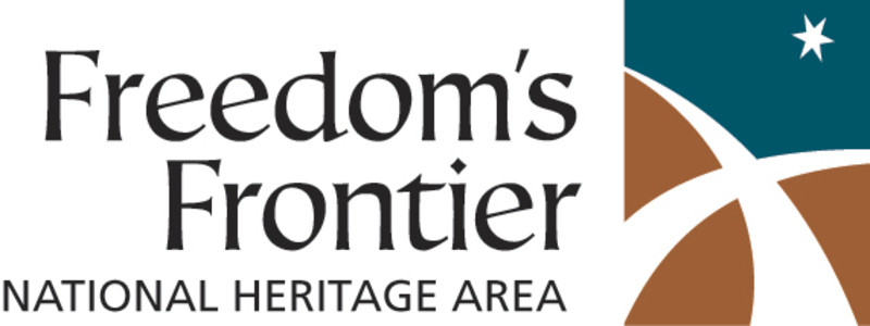 Freedom's Frontier National Heritage Area Featured Image