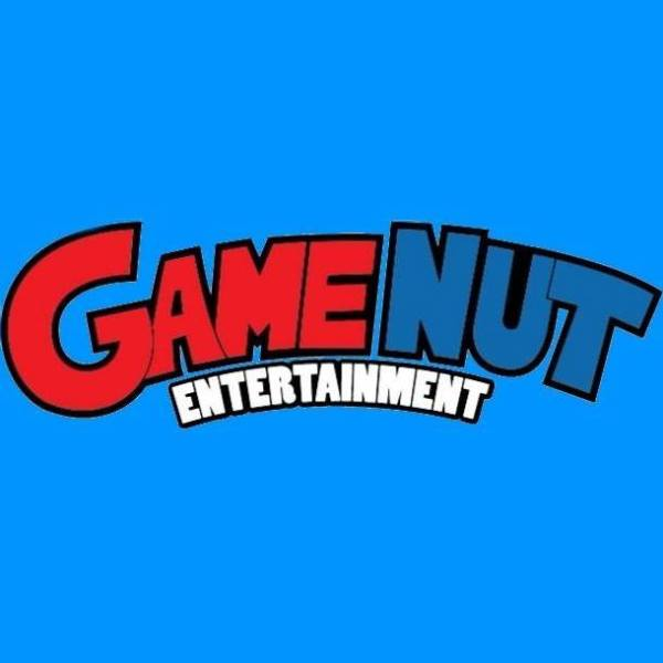 Game Nut Entertainment Featured Image