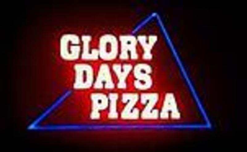 Glory Days Pizza Featured Image