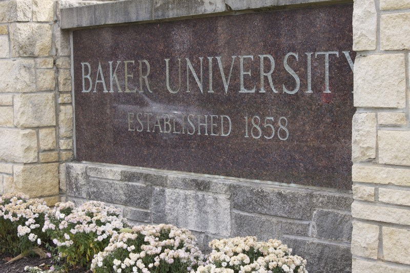 Baker University BookStore Featured Image