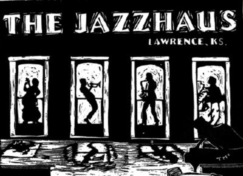 The Jazzhaus Featured Image