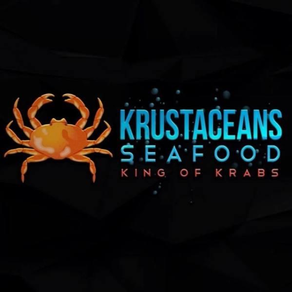 Krustaceans Seafood Restaurant Featured Image