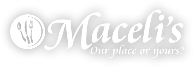 Maceli's Banquet Hall & Catering Featured Image