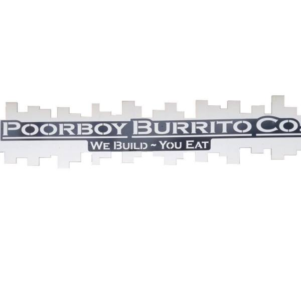 PoorBoy Burrito Company Featured Image