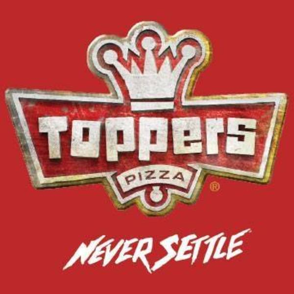 Toppers Pizza Featured Image