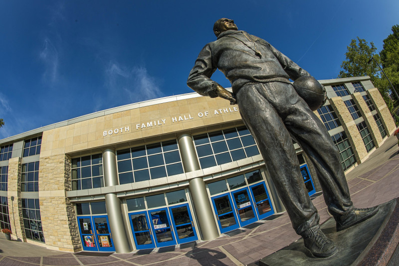 Allen Fieldhouse Featured Image