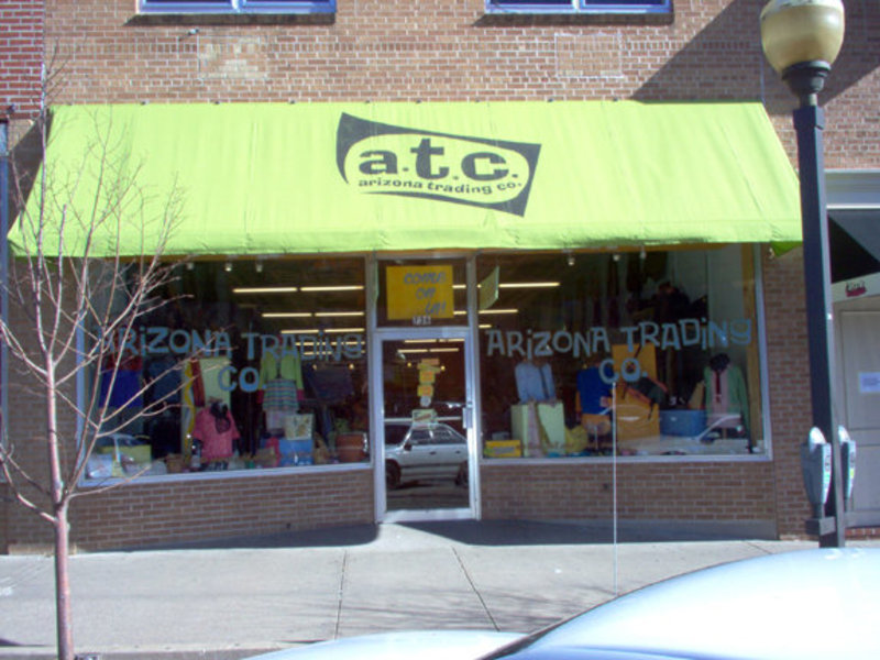 Arizona Trading Co. ATC Featured Image