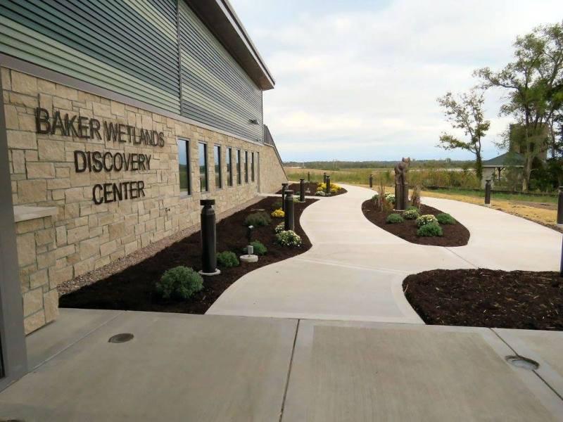 Baker Wetlands Discovery Center