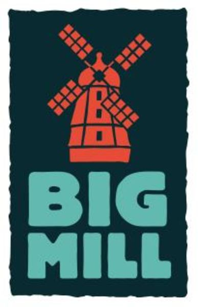 The Big Mill Featured Image