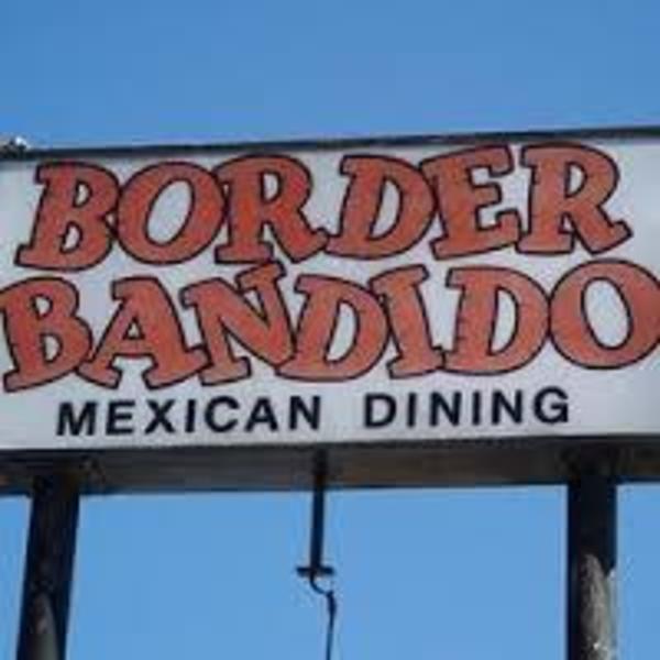Border Bandido Featured Image