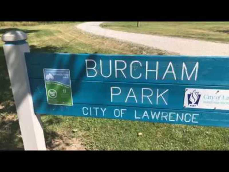 Burcham Park Featured Image