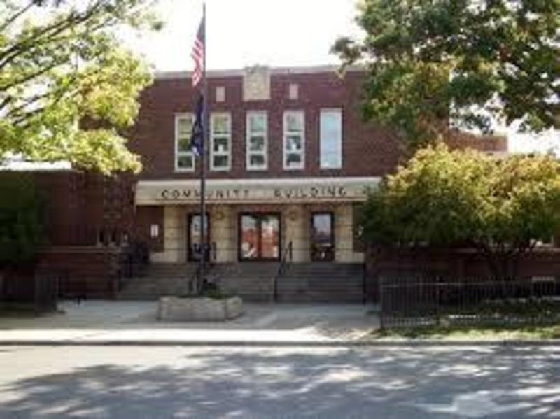 Lawrence Community Building Featured Image