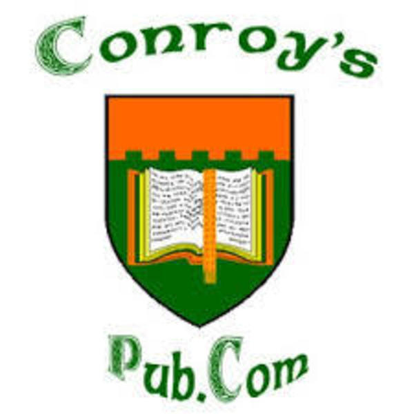 Conroy's Pub Featured Image