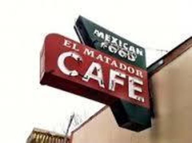 El Matador Cafe Featured Image