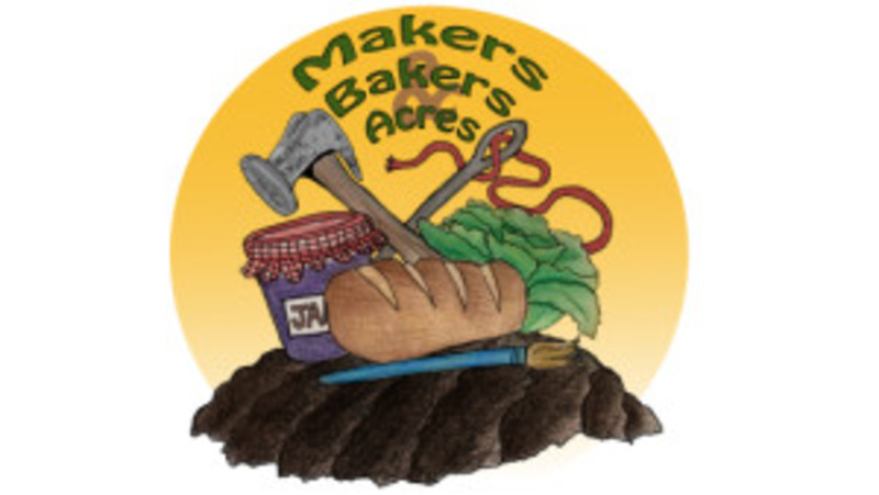 Makers, Bakers, & Acres Featured Image