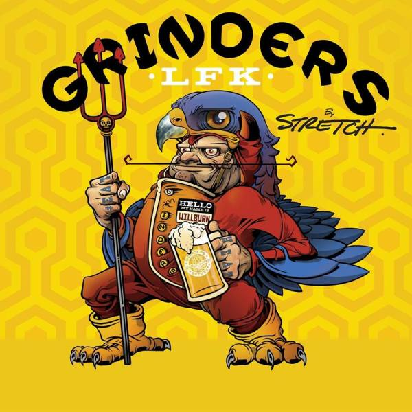 Grinders LFK Featured Image