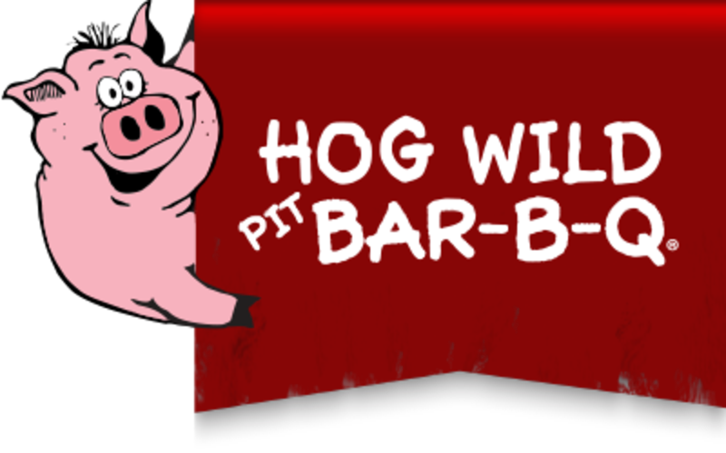 Hog Wild Pit Bar-B-Q Featured Image