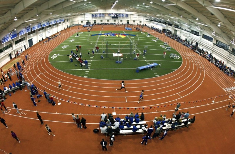 Anschutz Sports Pavilion Featured Image