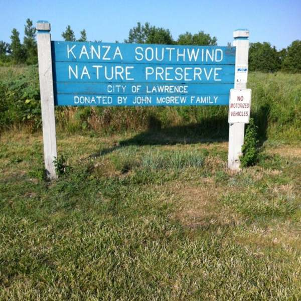 KANZA Southwind Nature Preserve Featured Image