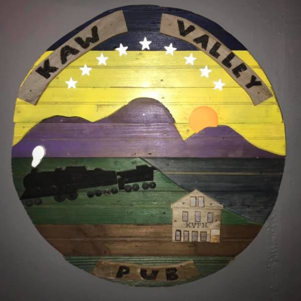 Kaw Valley Public House Featured Image