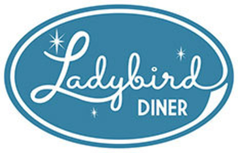 Ladybird Diner Featured Image
