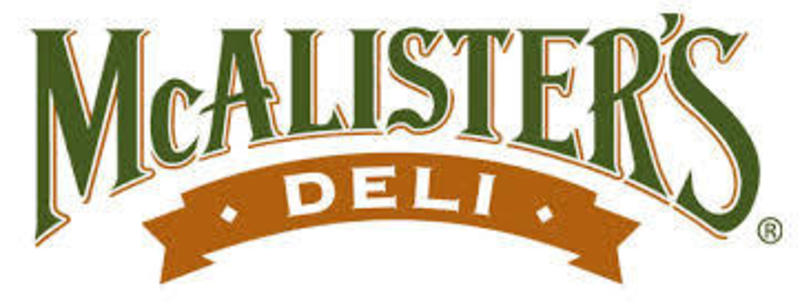 McAlister's Featured Image