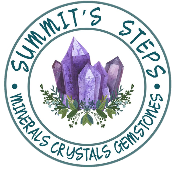 Summit Steps Minerals Featured Image
