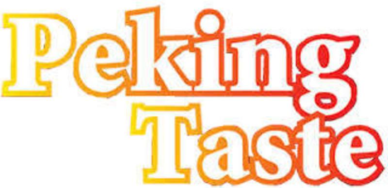 Peking Taste Featured Image