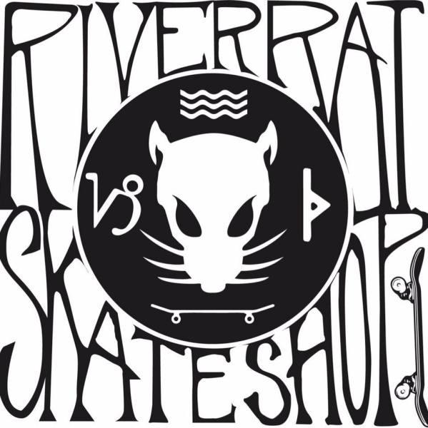 River Rat Skate Shop Featured Image