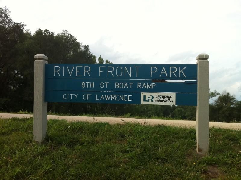 Riverfront Park Featured Image