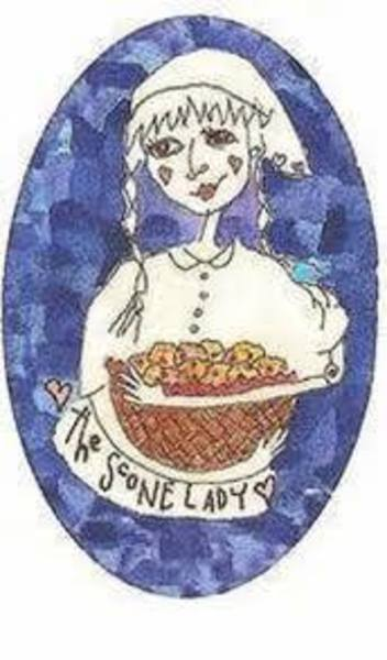 Scone Lady's Coffee Shop Featured Image