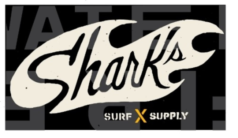 Shark's Surf Shop Featured Image