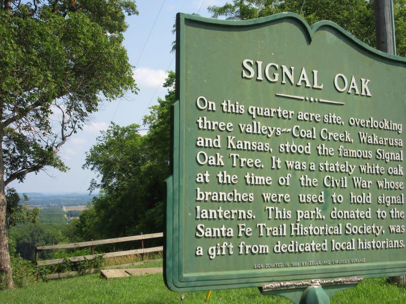 Signal Oak Featured Image