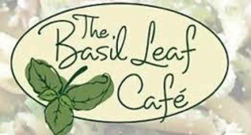 The Basil Leaf Cafe Featured Image
