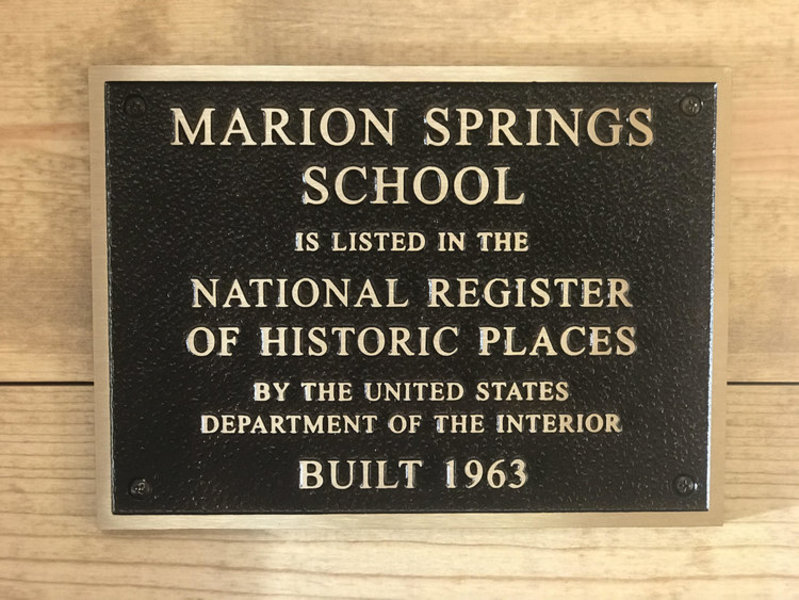 Marion Springs Event Center LLC Featured Image