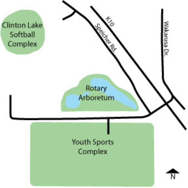 Youth Sports Complex Featured Image