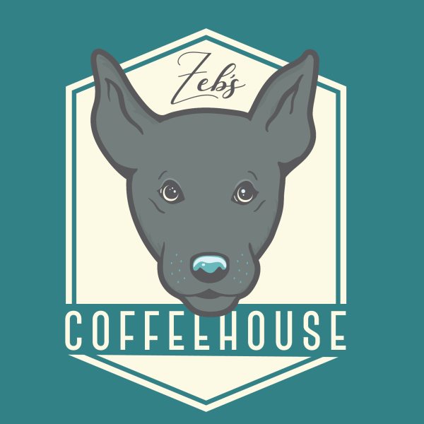 Zeb's Coffeehouse Featured Image